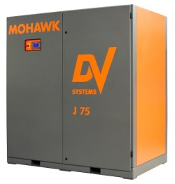 DV Systems Air Compressor Equipment